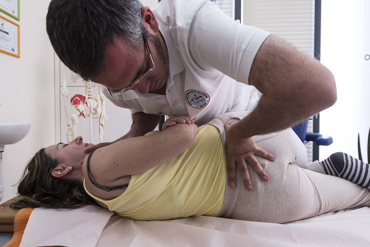 Osteopatia Follonica Studio Serafini