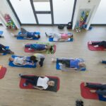 Follonica corsi yoga