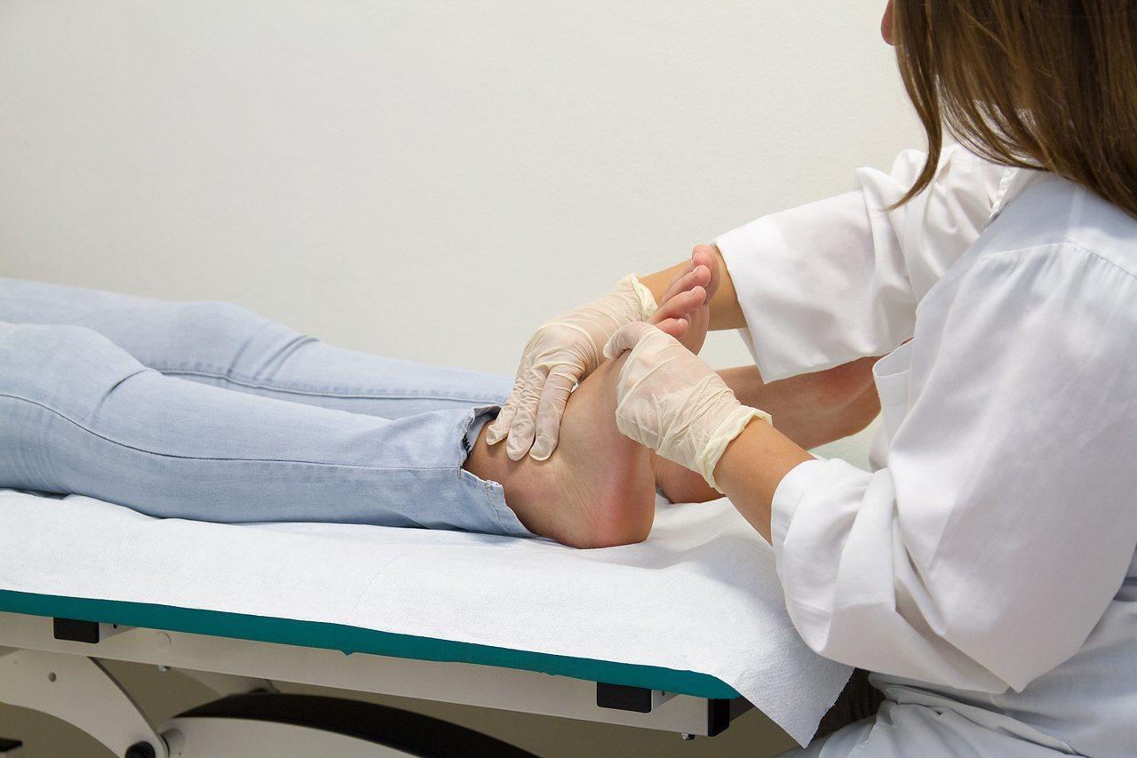 Podologia cura del piede e delle sue patologie