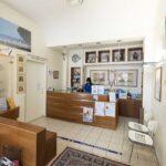 Reception Centro Serafini