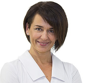 Francesca Serafini terapia posturale Metodo Busquet